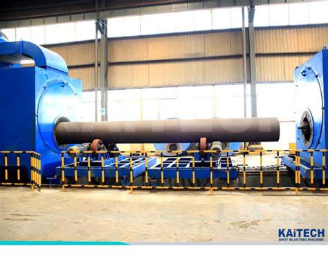 Kaitech Plumbing by Qgn Steel Type Blasting Equipment Sand