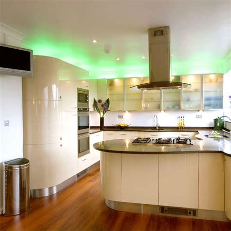 Lighting Above Kitchen Cabinets top 10 kitchen lighting ideas worth kitchen home