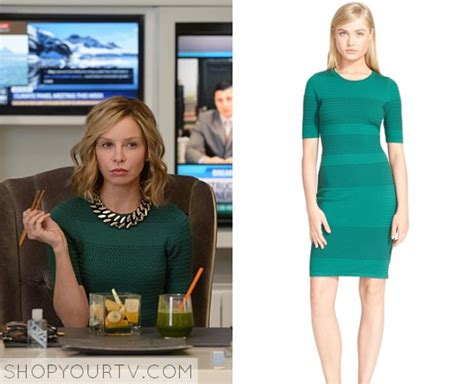 Calista Collar 11 supergirl season 1 episode 5 cat s green dress shop your tv