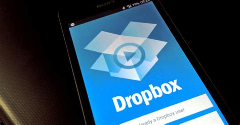 dropbox youtube channel dropbox buys mobile productivity startup cloudon gets