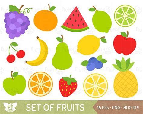 fruit clipart best 25 fruit clipart ideas on fruit vector