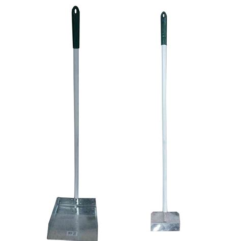 pooper scooper ajtools metal pooper scooper set large