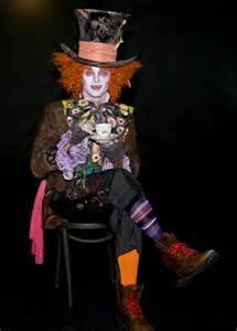 Handmade Costume Ideas - mad hatter costume ideas costumemodels