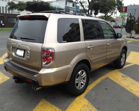 how to learn about cars 2006 honda pilot security system vendo honda pilot 2006