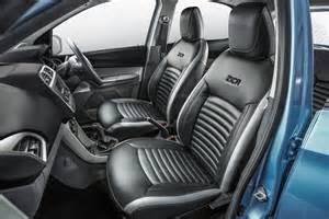 Seat Cover Of Tata Tiago Seat Covers For Tata Zica