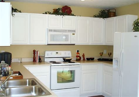 refinishing white kitchen cabinets decor ideasdecor ideas