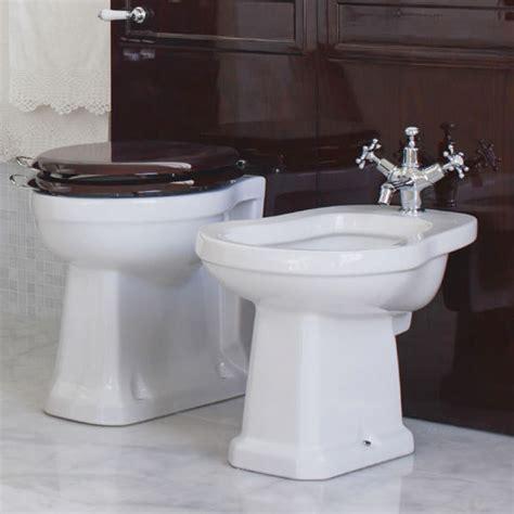 Traditional Bidet Burlington Traditional Bidet Uk Bathrooms