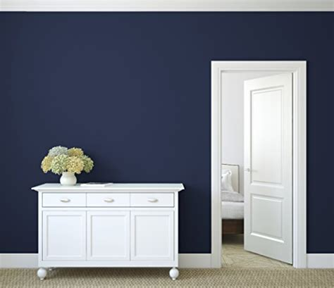 temporary peel off wall paint tempaint removable peel and stick paint marianas navy