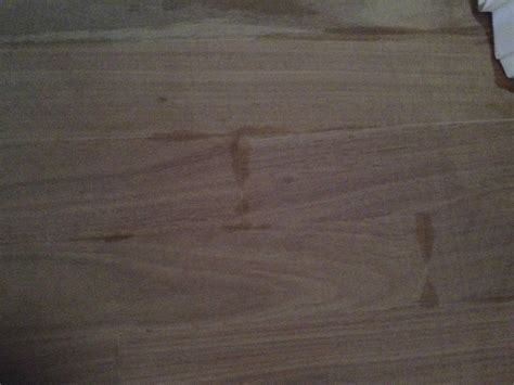 How to get rid of moisture in hardwood flooring?   Home