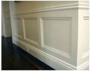 inset frame wainscoting wall paneling styles pinterest