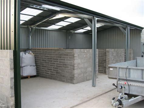 steel framed agricultural farm buildings  scotland uk