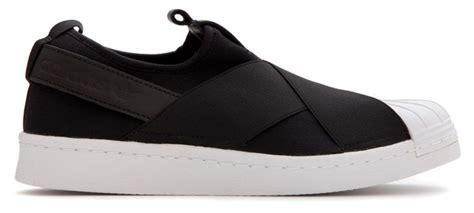 Adidas Elastis Adidas Superstar With Elastic Pesquisa Sneaker