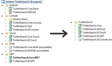 mvvmcross tutorial github forwards mvvmcross vnext portable class libraries