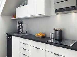 cuisine 233 quip 233 e dans un espace maison moderne