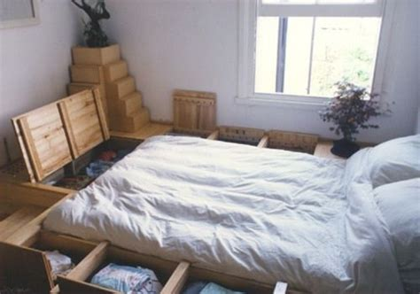 sunken bed oliver peake japanese bed this was an interesting
