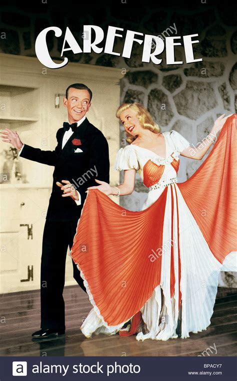 carefree 1938 full movie fred astaire ginger rogers carefree 1938 stock photo royalty free image 30962491 alamy