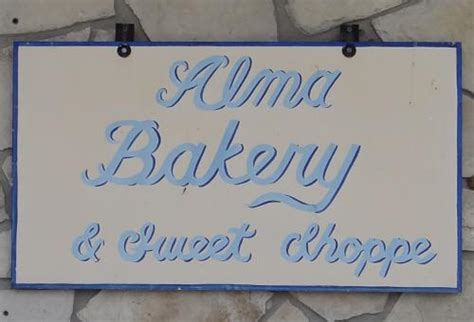 alma bakery alma bakery and sweet shoppe alma kansas