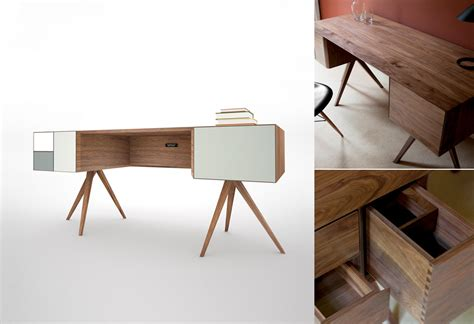 how to design a desk incunabular desk by invisible city lumberjac