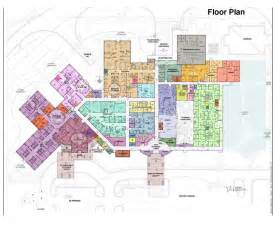 floor plan of a hospital veterinary hospital floor plans hospital design зе