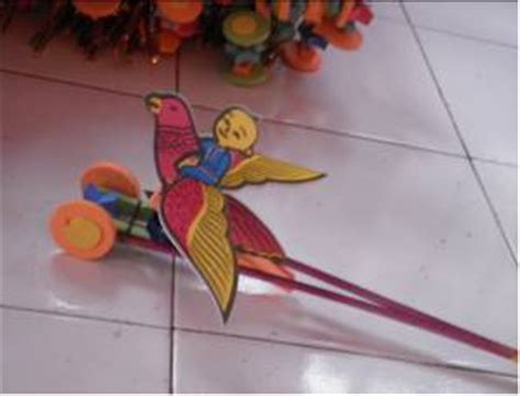 Mainan Tarik Bunyi pusat grosir mainan desa karanganyar demak kecamatan welahan kabupaten jepara
