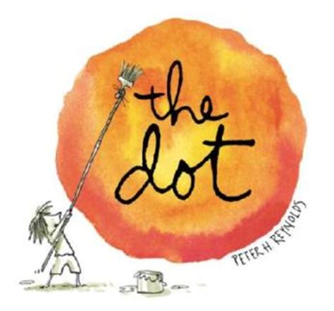 ish picture book the dot and ish by h