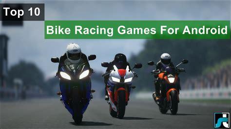 Motorrad Racing Games by Top 10 Motor Games Pc Gamesworld