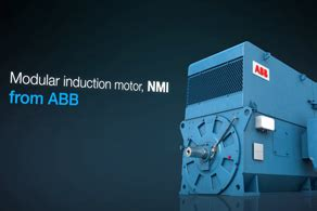 induction generator abb abb motors and generators for the power industry