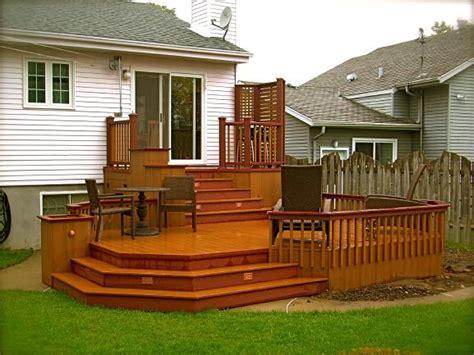 patio en bois patio plus terrasse en bois terrasse sur toit