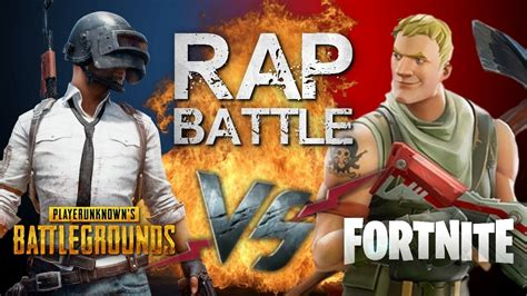 fortnite vs battlegrounds рэп баттл playerunknown s battlegrounds vs fortnite