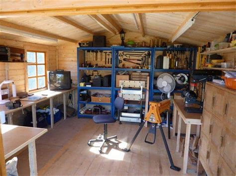 Outdoor Workshop Shed by Plans For Wooden Arbors Outdoor Workshop Shed Garden