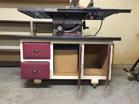 Belt Drive Table Saw by Sears Craftsman 10 Quot Belt Drive Table Saw