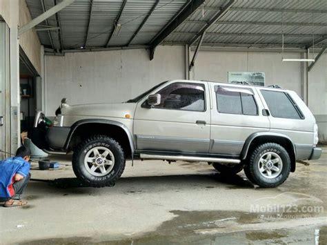 nissan terrano 2006 jual mobil nissan terrano 2006 kingsroad k3 2 4 di jawa