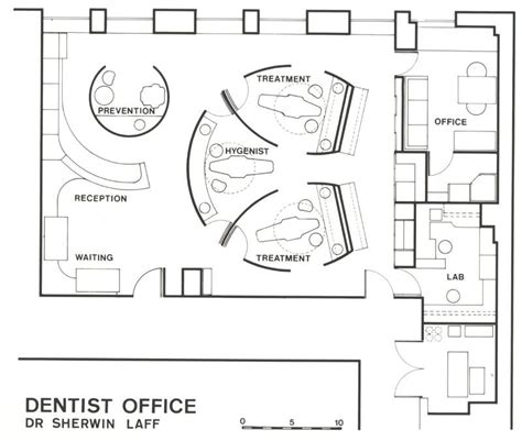 dental clinic floor plan design dentist office floor plans search interior