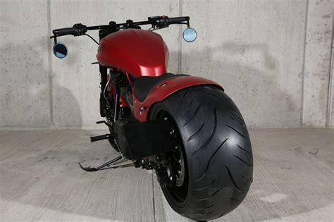 Victory Motorrad Lenker by Victory Hammer S My14 In Rot Motorrad Fotos Motorrad Bilder