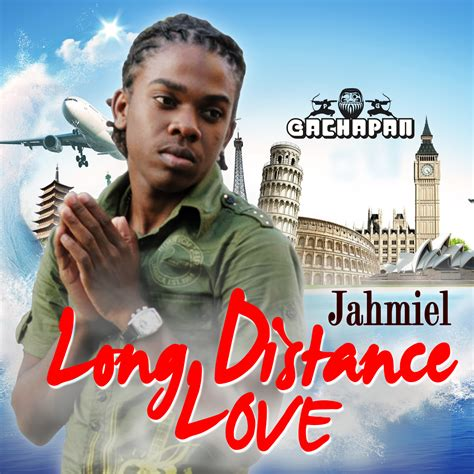 9 Great Songs About Distance by Jahmiel Quot Distance Quot Added