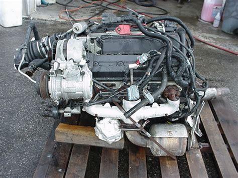 1994 corvette engine rv parts 1994 chevrolet corvette lt1 complete engine auto