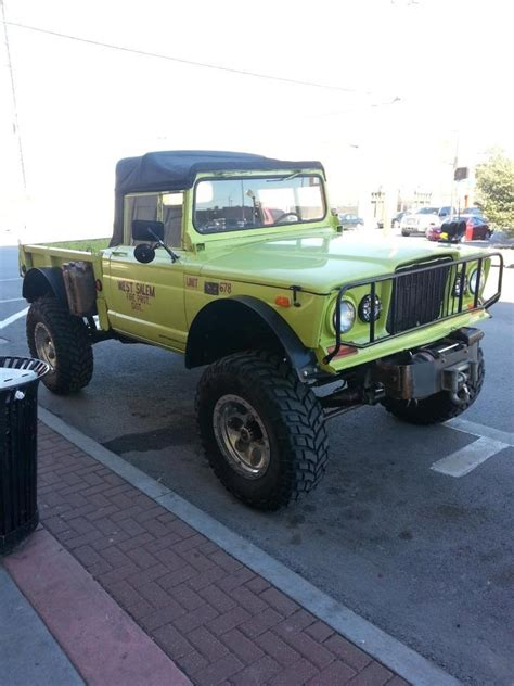jeep brush truck 260 best jeep fire and brush trucks images on pinterest