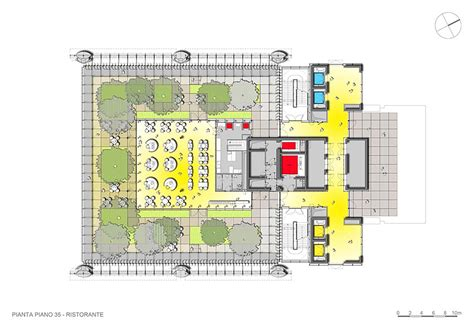 piano floor plan gallery of intesa sanpaolo office building renzo piano