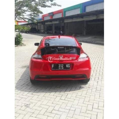warna thn 2015 honda crz hybird warna merah tahun 2015 mobil mulus