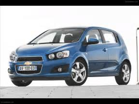 Www Chevrolet Aveo Chevrolet Aveo Hatchback 2011 Car Picture 01 Of 52