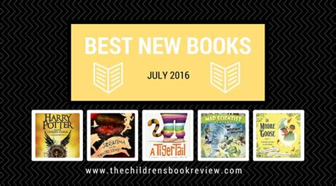 best new age books best new books july 2016 the childrens book review