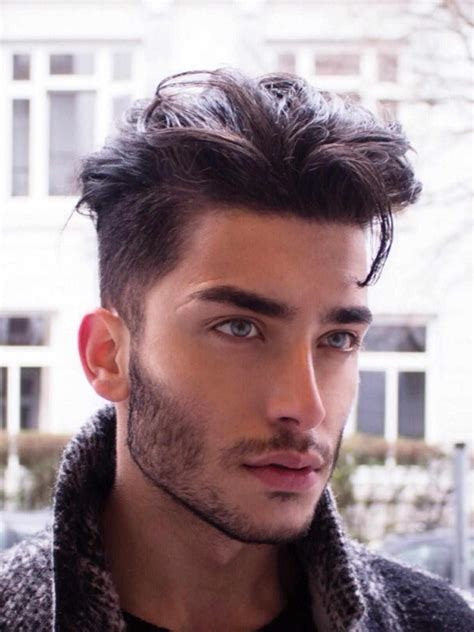 gq hairstyles for wavy hair gq haircuts 2018 haircuts models ideas