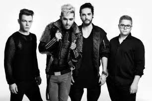 Tokio hotel discuss growing up new lp kings of suburbia