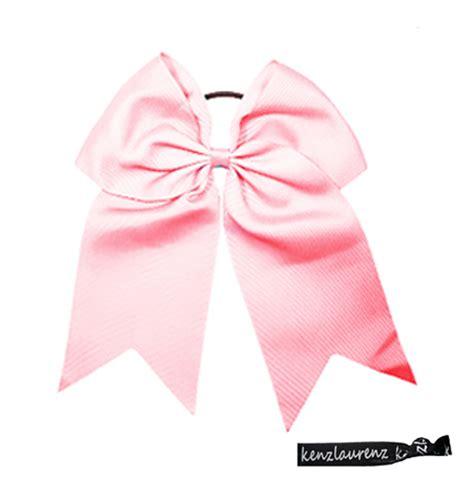 light pink bow 1 light pink bow