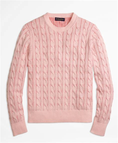 Cable Knit Sweater cable knit cotton sweater zip sweater