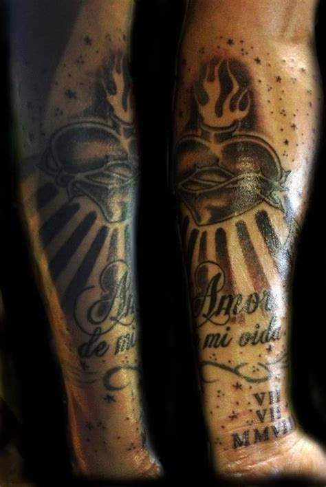 forever art tattoo forever tattoos sacred
