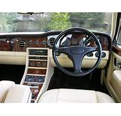 1990 Bentley Turbo R  Flickr The Car Spy 4jpg