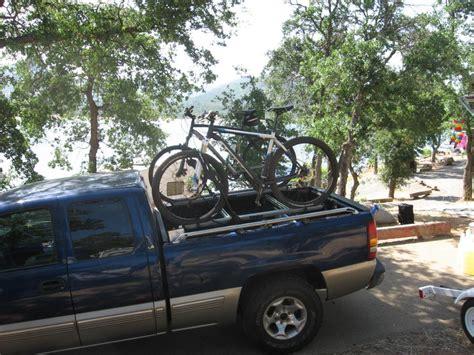 car carrier truck pickup truck bike carriers mtbr com