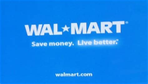 Walmart: Save Money. Live Better. | Good Slogan Bad Slogan Walmart Slogans