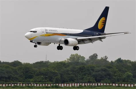 jet airways hard lands directorate general asks for inquiry